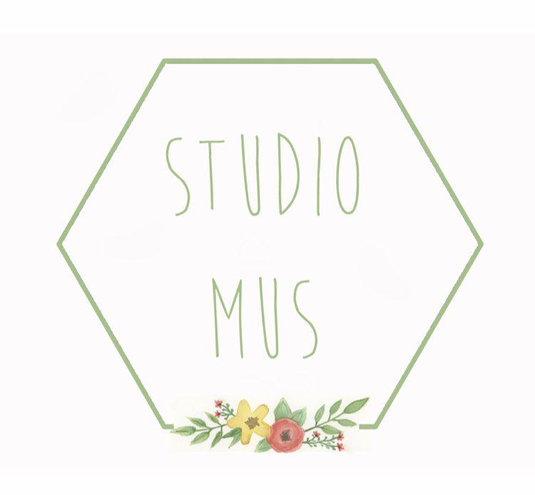 Logo Studio Mus